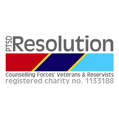 PTSD Resolution