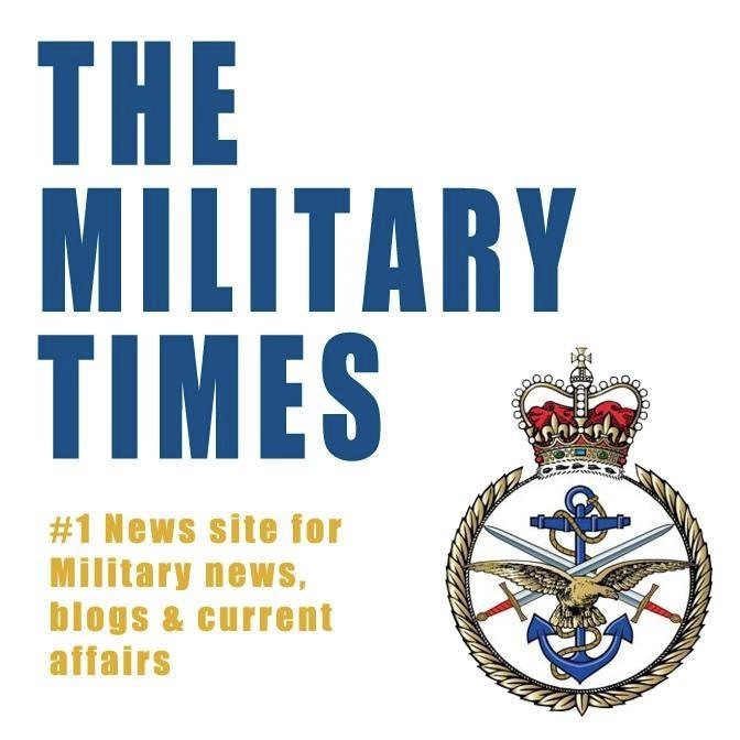 The Military Times