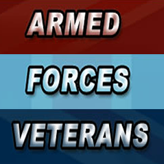 Armed Forces Veterans