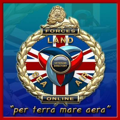 The Official Forces Online CIC Facebook Page