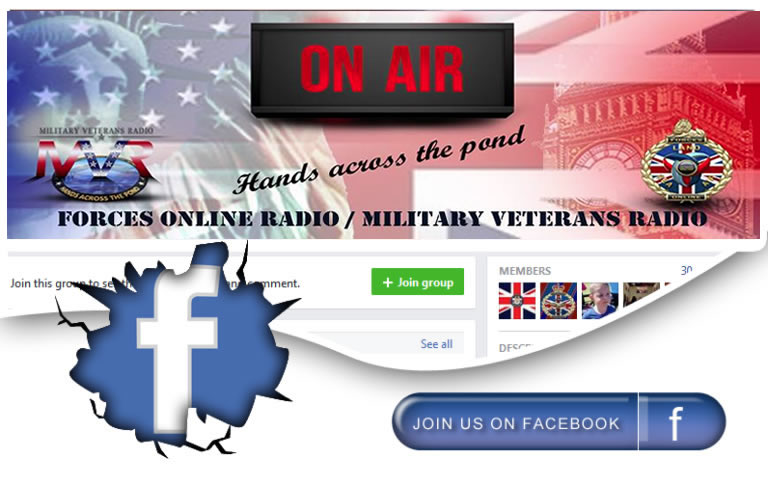 Forces Online Radio