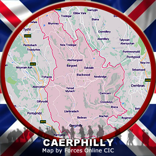 Caerphilly County