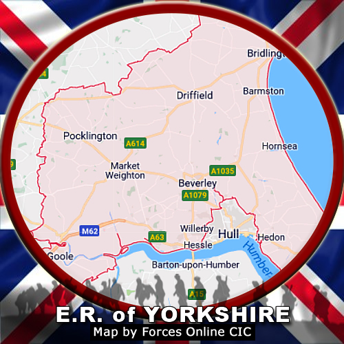East Riding of Yorkshire