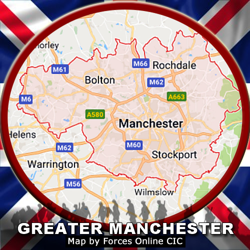 Greater Manchester County