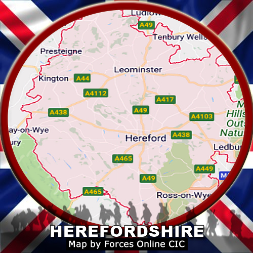Herefordshire County
