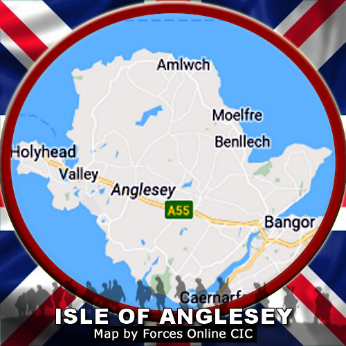 Isle of Anglesey