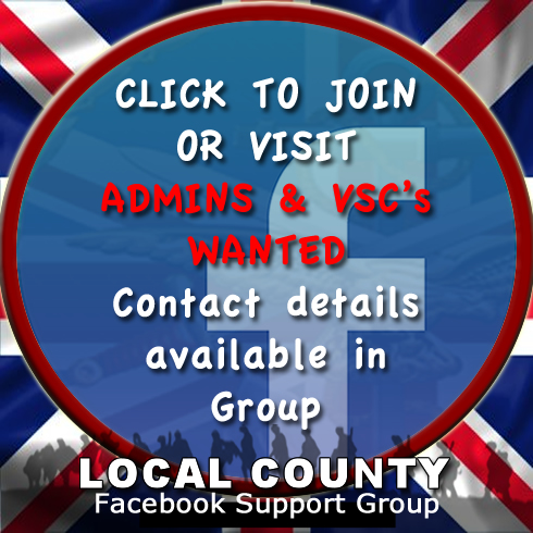 Forces Online County Veterans Support