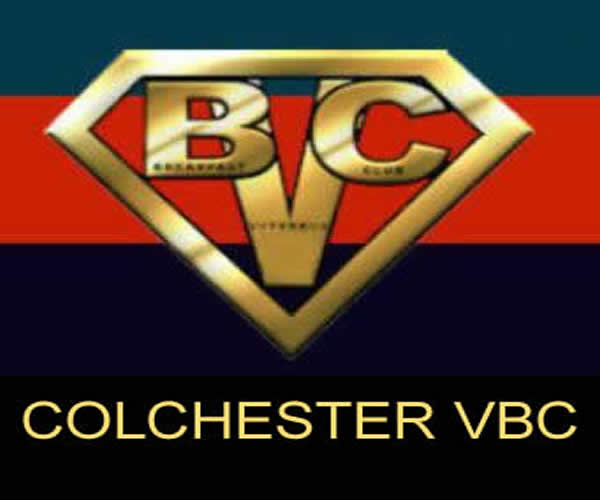 Colchester Veterans Breakfast Club