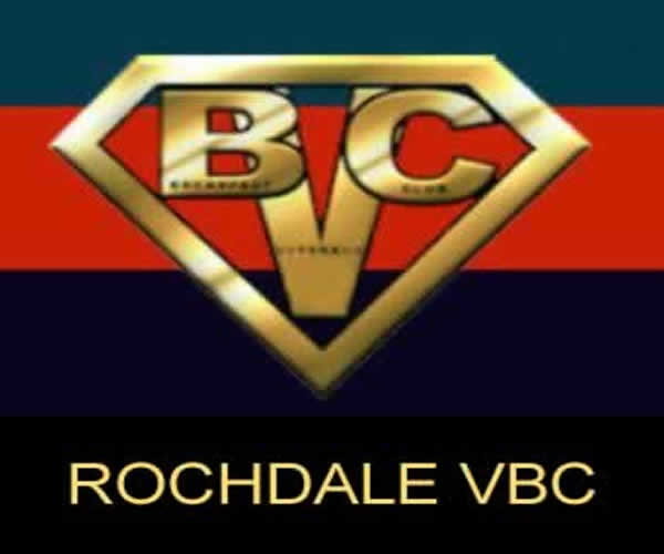 Rochdale Veterans Breakfast Club