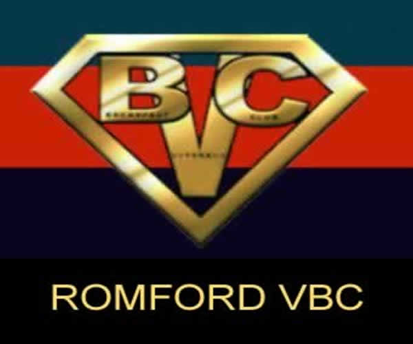 Romford Veterans breakfast Club