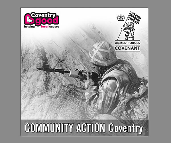 Coventry Community Action