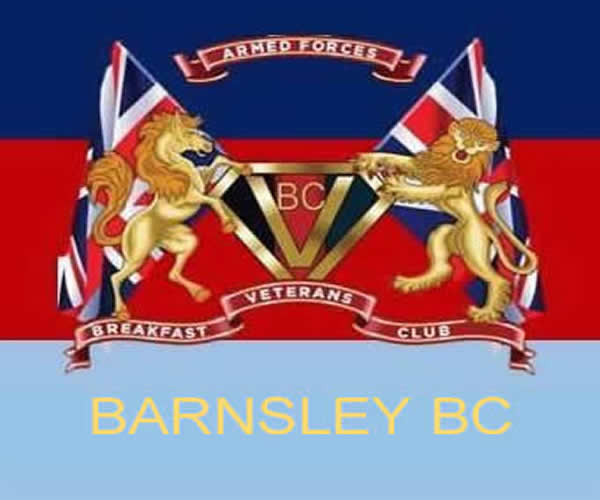 Barnsley Veterans Breakfast Club