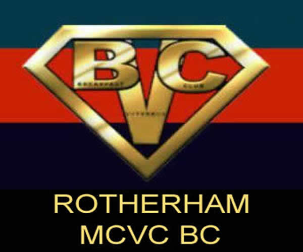 Rotherham MCVC Breakfast Club