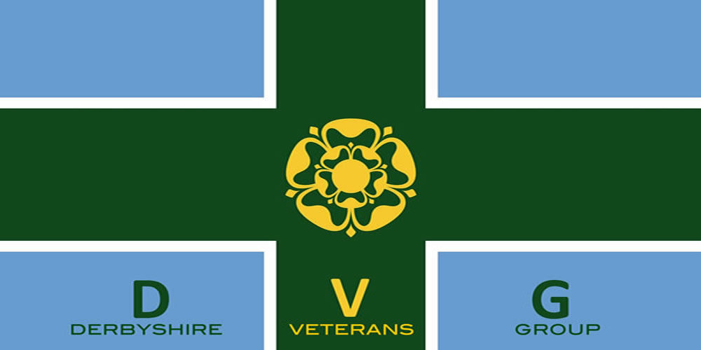 Derbyshire Veterans Group HQ