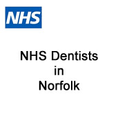 Dentists in Norfolk