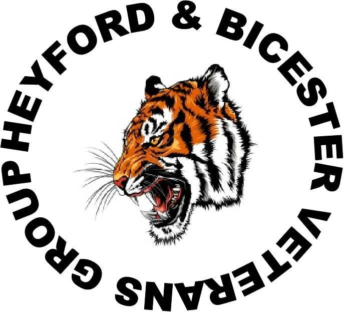 Heyford and Bicester Veterans Group