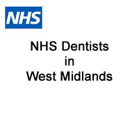 Dentists in WMids200