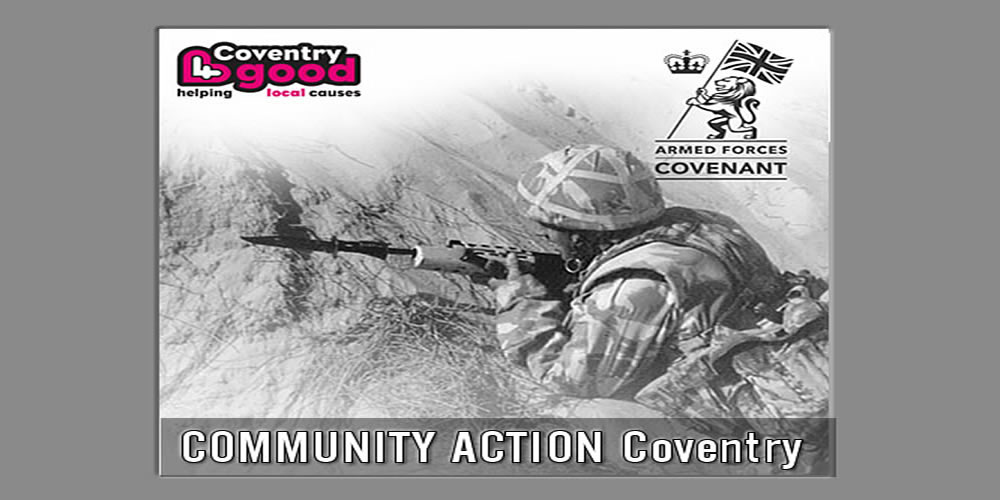 Community Action Coventry