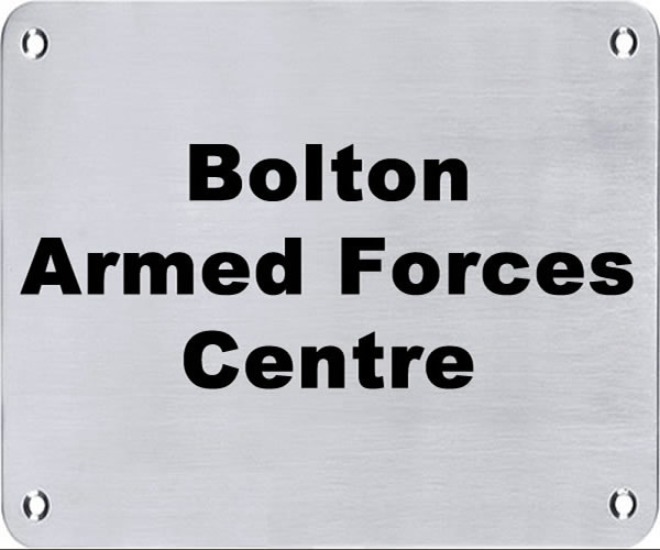 Bolton Armed forces Centre