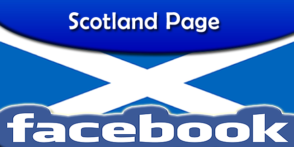Forces Online Sccotland FB Page