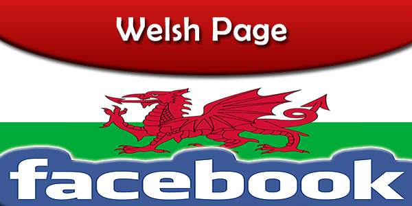 Forces Online Welsh FB Page