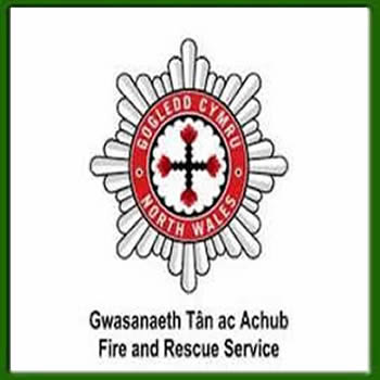 North Wales Fire Service