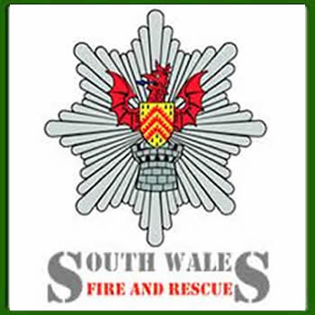south wales fire service