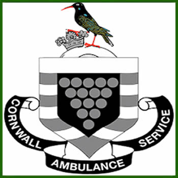 Cornish Ambulance