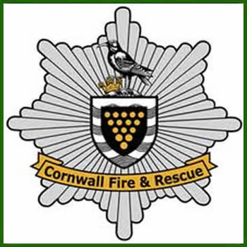 Cornwall Fire & Rescue