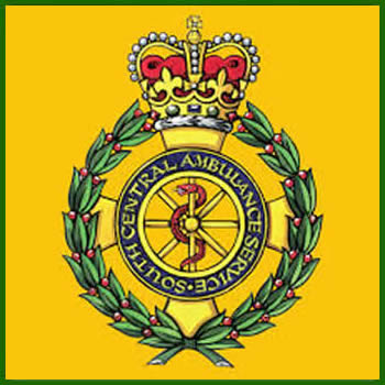 South Central Ambulance Service - covering Bedfordshire