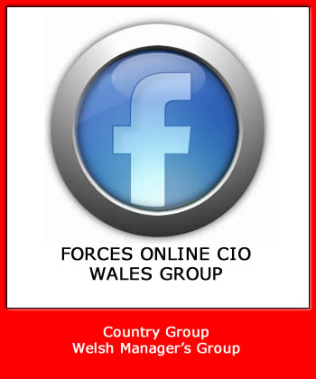 Forces Online Wales