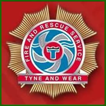 Tyne and Wear Fire Service