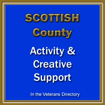 Dumfriesshire Activity and Creative Support