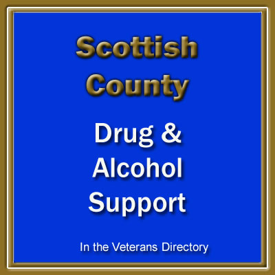 Dumfriesshire Drug & Alcohol Support