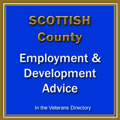 Aberdeenshire Employment & Development Advice