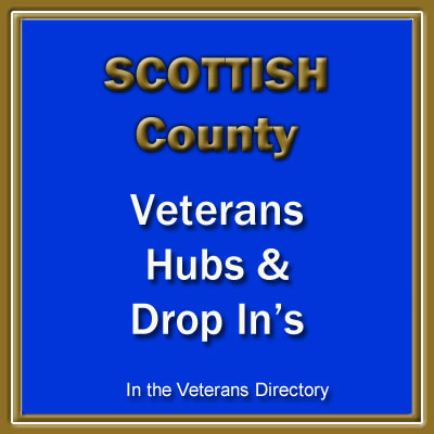 County Veterans Drop-In Centres