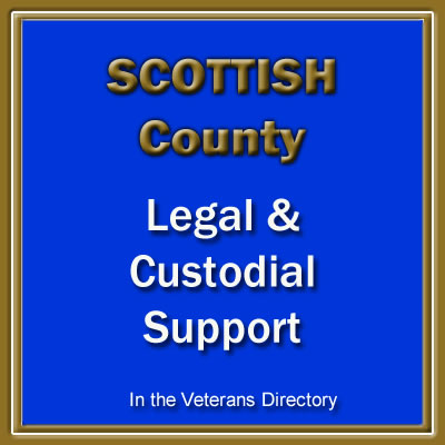 Aberddenshire Custodial and Legal Support