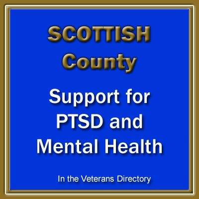 Dumfriesshire Support for PTSD and Mental Health
