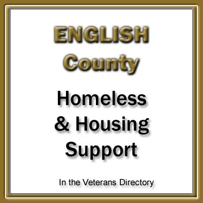 Homeless and Housing Support