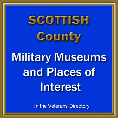 Dumfriesshire Military Museums & Places of Interest