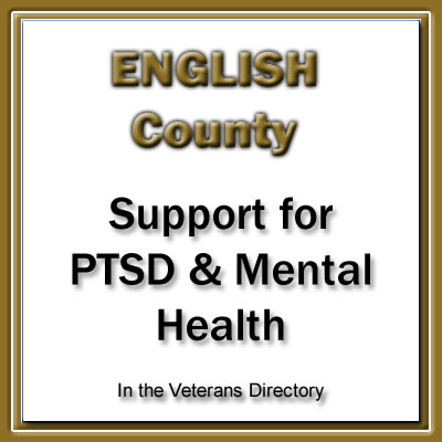Support form PTSD and Mental Health
