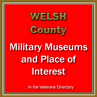 Military Museums & Places of Interest
