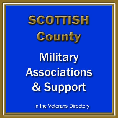 Dumfriesshire Military Associations & Support