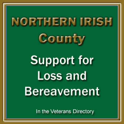 Support for Loss ans Bereavement