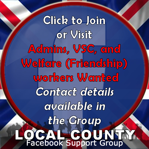 Forces Online Local Veterans Centre