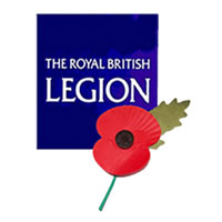 The Royal British Legion in Bedfordshire