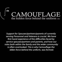 Camouflage the hidden force behind the uniform C I C