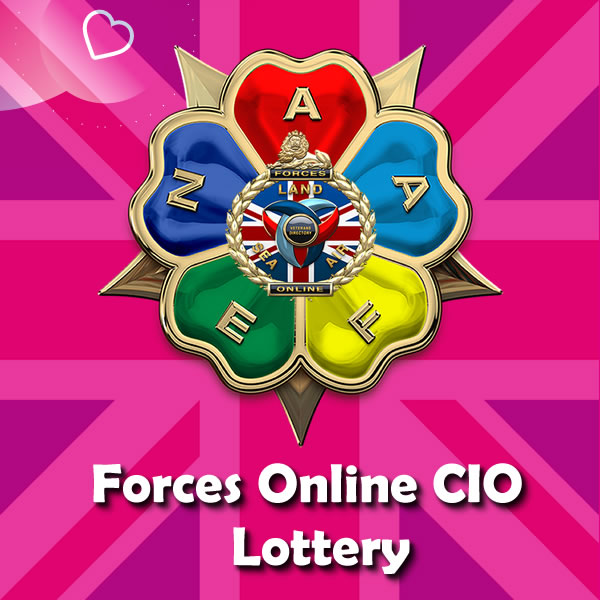 Forces Online CIO One Lotter Logo