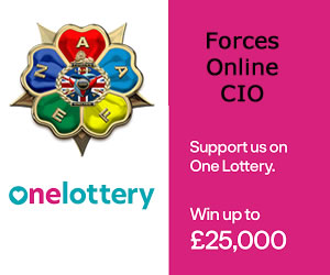 One Lottery Donate Button
